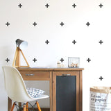 Cross Wall Stickers