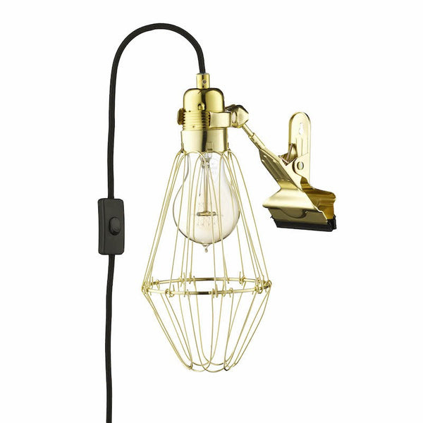 Work Lamp de Lux