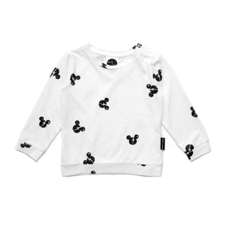 MICKEY ALLOVER TEE