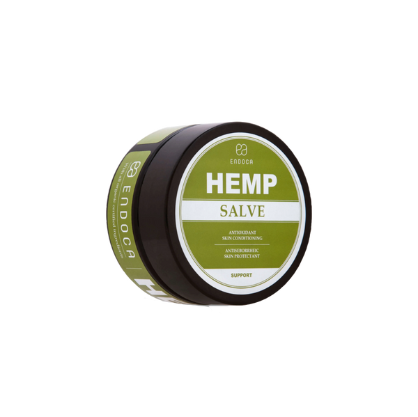 Hemp Salve (cream)