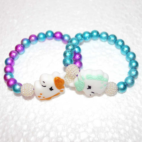 Unicorn Girls Arm Candy Bracelet