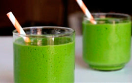 Holly's Green Smoothie