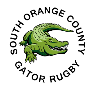 South Orange County Gator Rugby