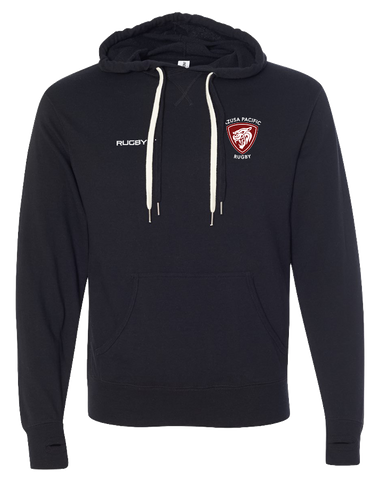 Azusa Pacific Pullover Hoodie (Black)