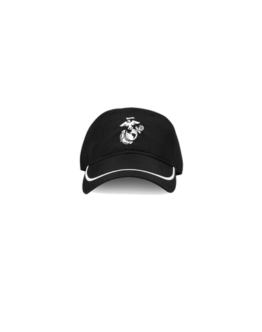All Marine Rugby Tactic Cap (Black)