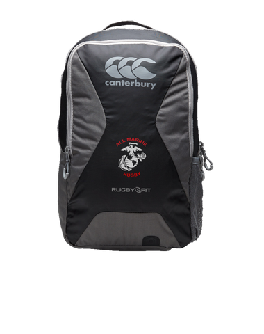 All Marine Rugby Teamwear Medium Backpack