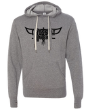 CF Effingham Core Pullover Hoodie (Salt-n-Pepper)