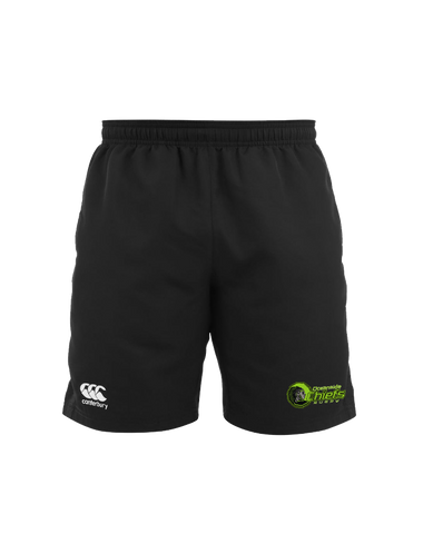 Chiefs Rugby Casual Short (Black)