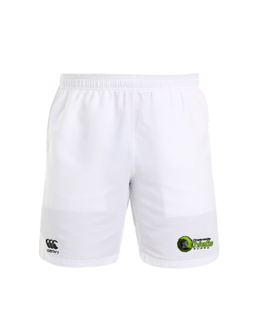 Chiefs Rugby Casual Short (White)