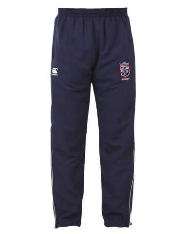 CCR Rugby Team Track Pant (Navy)
