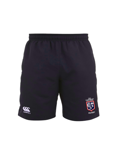 CCR Rugby Casual Short (Navy)