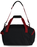 Corona Hawks Club Sportsbag (Black-Red)