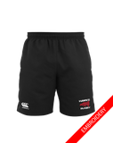 Corona Hawks Casual Short (Black)