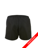 Corona Hawks Premium Match Short (Black)
