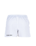 CSUF Rugby Premium Match Short (White)