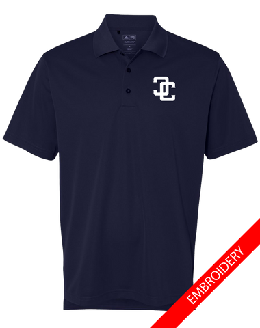 Cyclones Climalite Polo (Navy)