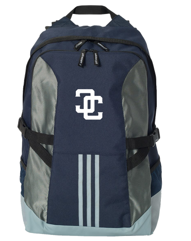 Cyclones Club Backpack (Navy)