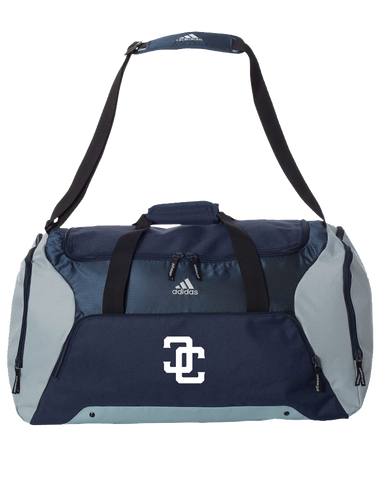 Cyclones Club Duffle Bag (Navy)