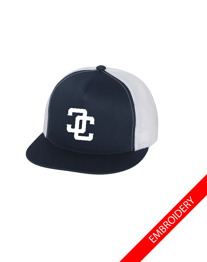 Cyclones Players Cap (Navy-White)