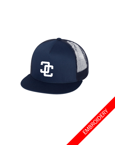 Cyclones Players Cap (Navy)