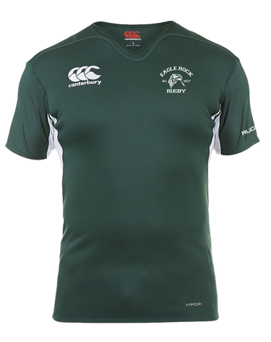 Eagle Rock Premium Match Jersey (Forest-White)