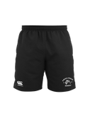 Eagle Rock Casual Short (Black)
