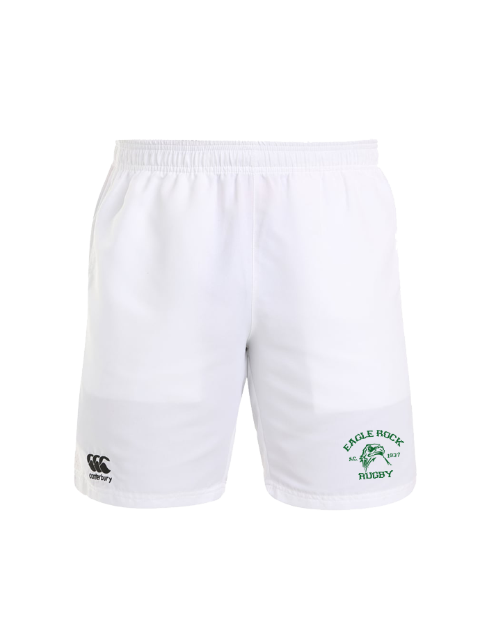Eagle Rock Casual Short (White)