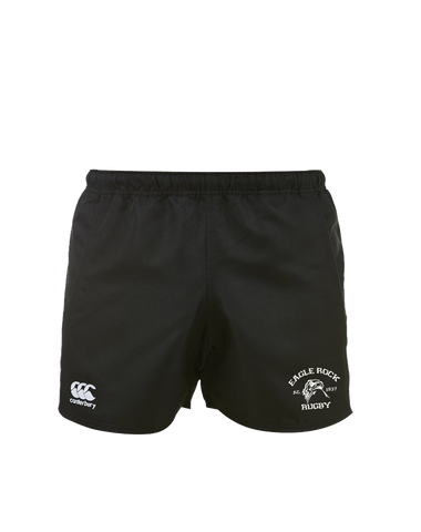Eagle Rock Premium Match Short (Black)