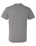 Eagle Rock Core Mens Tri-Blend Crew (PremiumHeather)