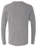 Eternity CF Triblend Long Sleeve Tee (PremiumHeather)
