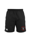 KWCRFC Shield Icon Casual Short (Black)