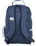 LHRC Club Backpack (Navy-Grey)