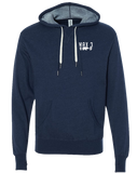 Max 3 CrossFit Core Pullover Hoodie (NavyHeather)