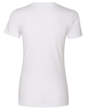 OC Athletix Summer Womens The Boyfriend Tee (White)