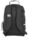 Pasadena Rugby Teamwear Backpack (Black-Grey)
