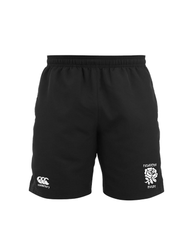 Pasadena Rugby Casual Short (Black)