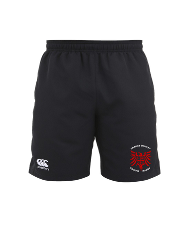 Ravens Rugby Casual Training Short (Black)