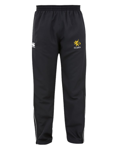 SCRRS Team Track Pant (Black)