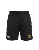 SCRRS Casual Short (Pockets) (Black)