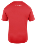 SCRRS Vapodri Tee (Red-White)
