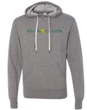 Shady Canyon Adult Pullover Hoodie (Salt-n-Pepper)