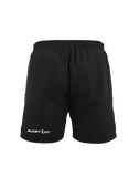 Gator Rugby Casual Short (Black)