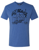 UCR Pig Roast Tee (Vintage Royal)