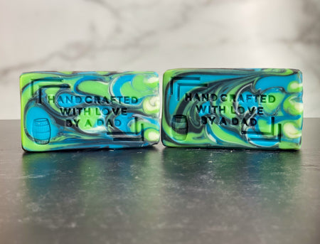 Forest Sky Soap