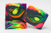 Neon Nights Soap