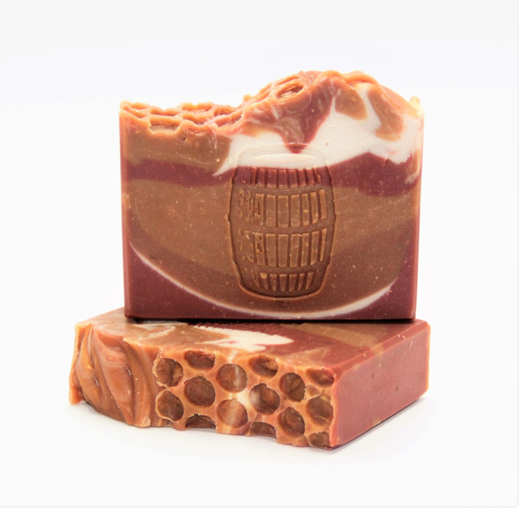 Spiced Mead Soap