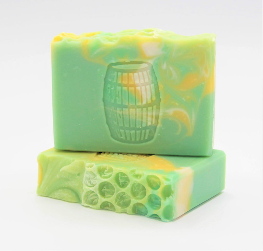 Basil Lime Soap