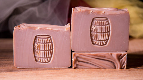 Double Oaked Soap