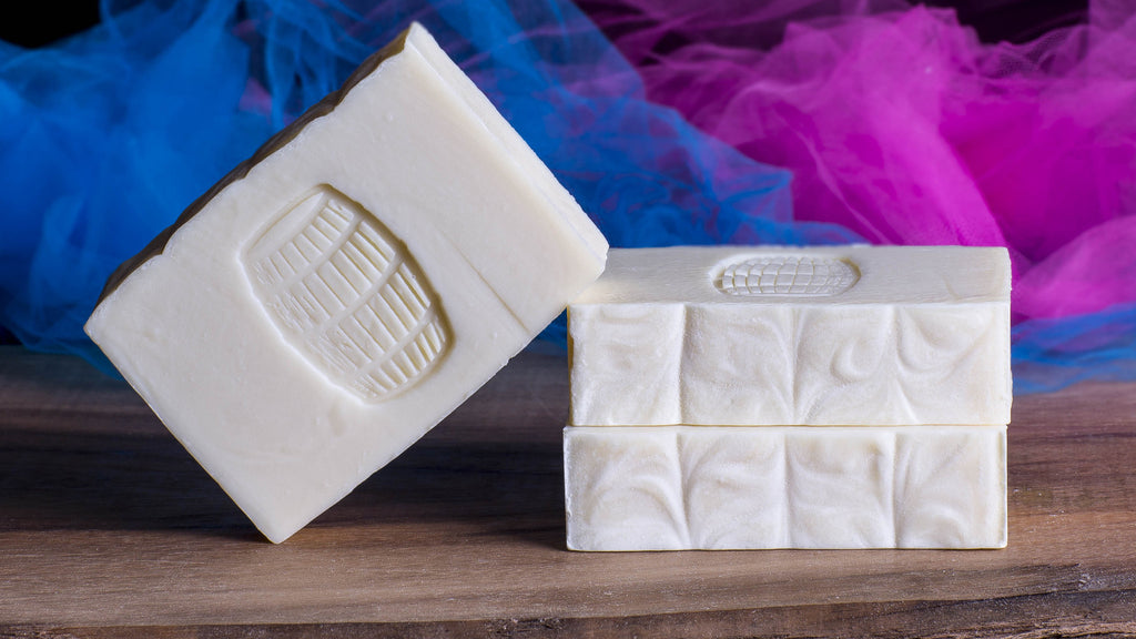 Happy Place Soap