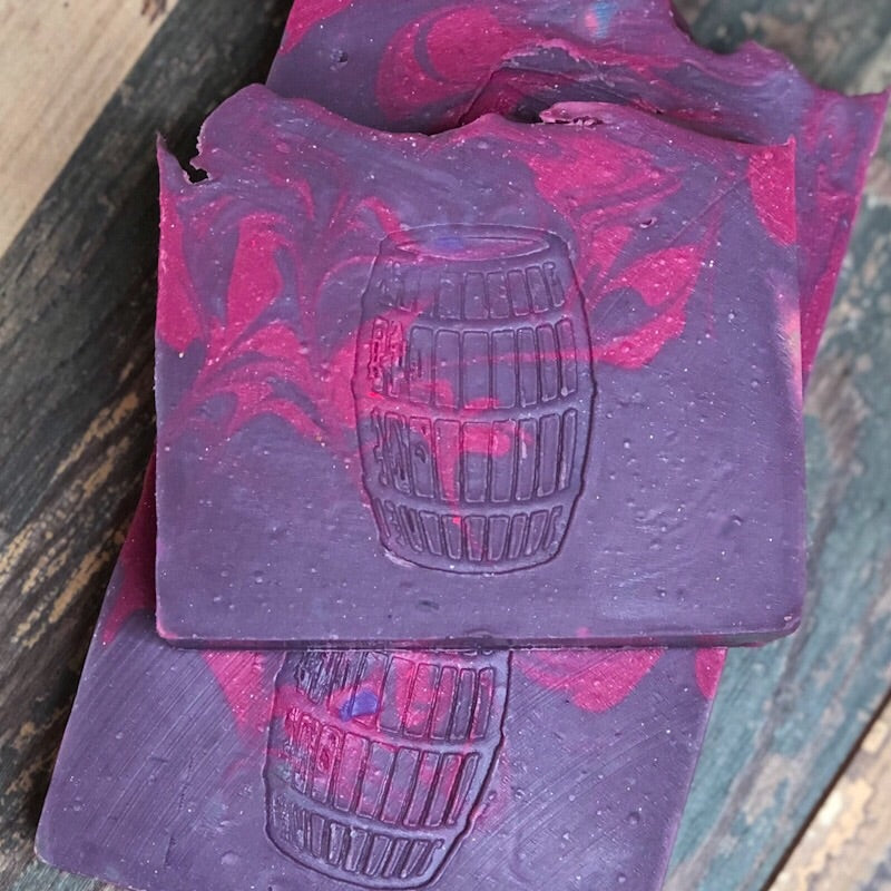 Witching Hour Soap